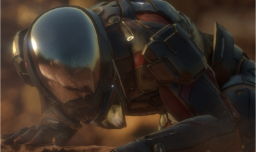 Mass Effect: Andromeda terá multiplayer co-op