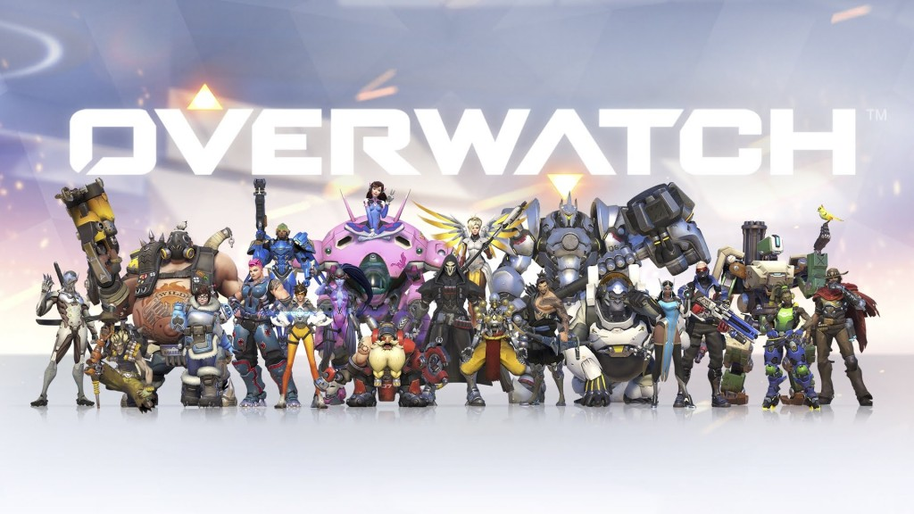 overwatch-personagens