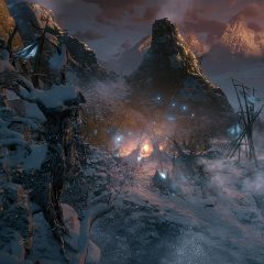 E3 2017 | Horizon Zero Dawn ganha expansão Frozen Wilds