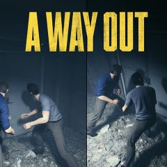 EA e Hazelight anunciam novidades para A Way Out