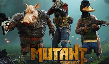 Mutant Year Zero: Road to Eden divulga trailer