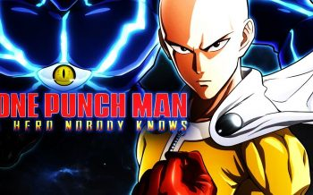 Análise – One Punch Man: A Hero Nobody Knows
