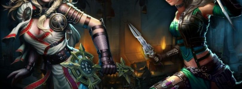Neverwinter ganha data para Xbox One