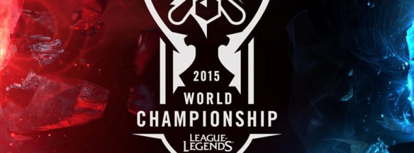 Pain Gaming é derrotada na estréia do Mundial de LoL