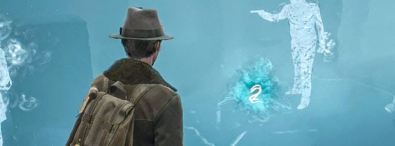 The Sinking City: assista ao novo vídeo de gameplay