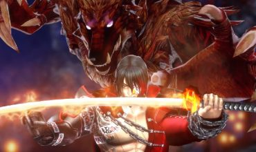 Bloodstained: Ritual of the Night anuncia Zangetsu