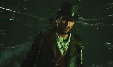 The Sinking City: revelado trailer do game inspirado em H.P. Lovecraft