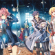 The Legend of Heroes: Trails of Cold Steel ganhará um anime