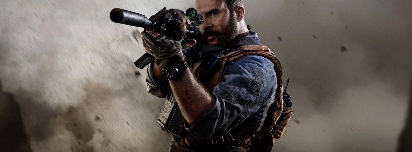 NVIDIA anuncia novo bundle da GeForce RTX com Call of Duty: Modern Warfare