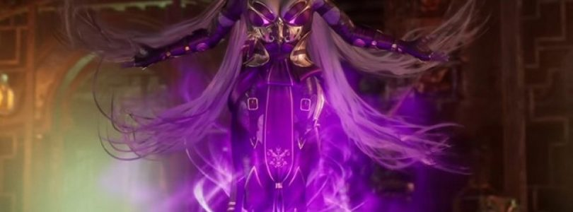 Mortal Kombat 11: assista a gameplay de Sindel