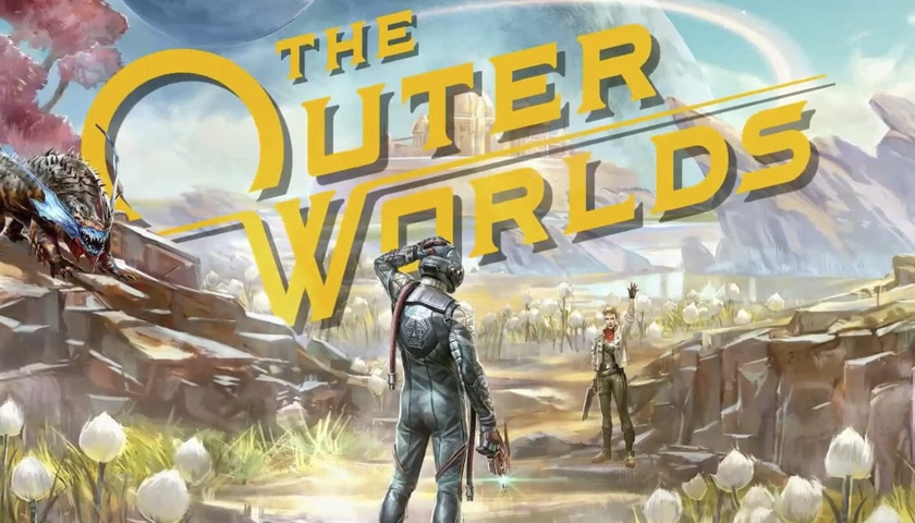 The Game Awards The Outer Worlds