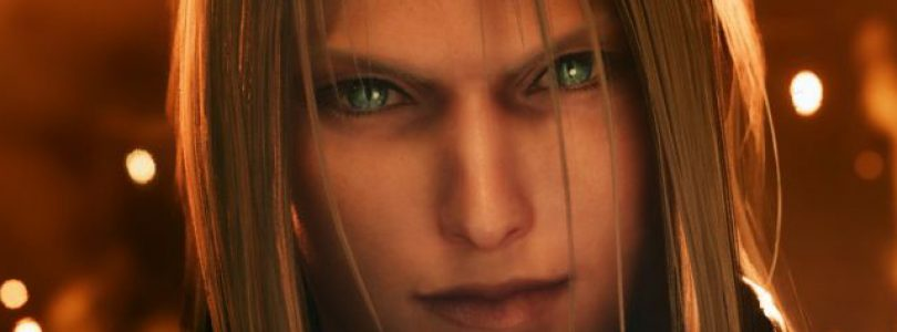 Final Fantasy VII: novo trailer mostra Red XIII e o  cross-dressing de Cloud