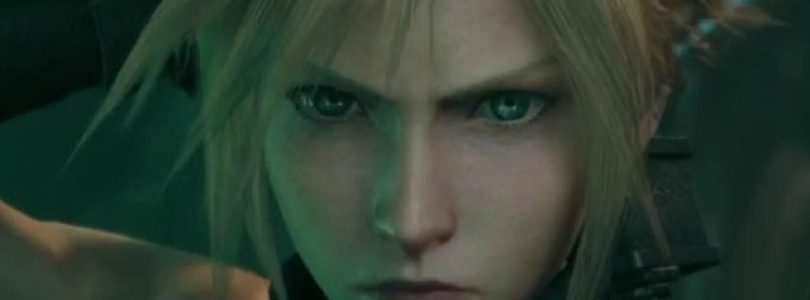 Final Fantasy VII: vídeo de abertura da demo vazou