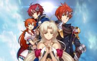 Langrisser I & II: Demo está disponível na PS Store